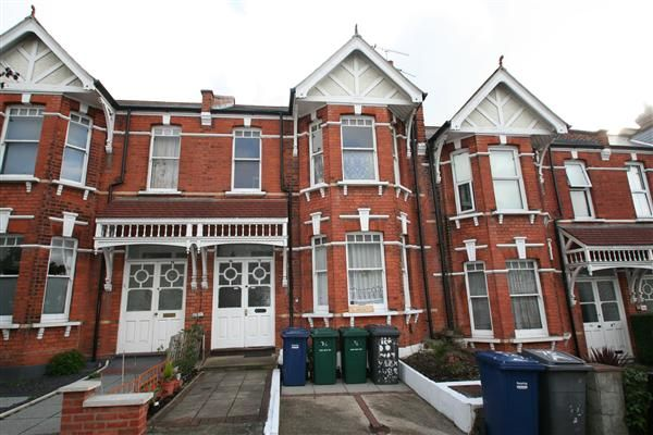 Main Picture of Alexandra Road, London NW4