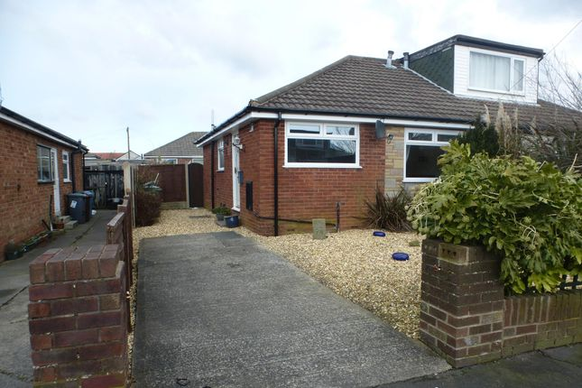 Thumbnail Bungalow to rent in Rydal Avenue, Freckleton, Preston