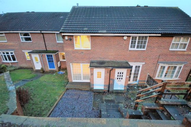 Thumbnail Terraced house for sale in 168 Canal Lane, Wakefield