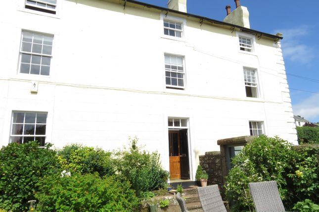 Thumbnail End terrace house for sale in Abbey Farm House, Abbey Road, St. Bees, Cumbria