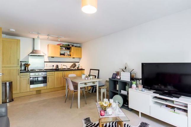 Kitchen Area of College Hill, Penryn TR10