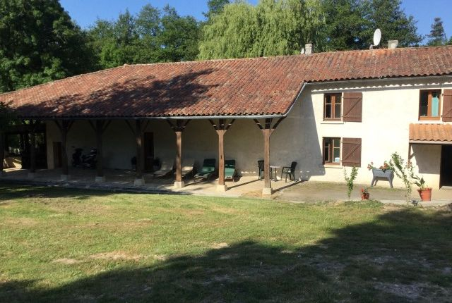 Thumbnail Country House For Sale In Mirambeau, Charente Maritime, France