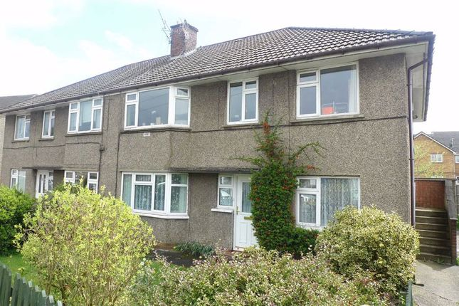 Flat for sale in Granby Road, Buxton, Derbyshire