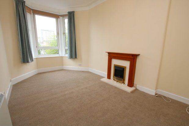 Thumbnail Flat to rent in Thornwood Avenue, Glasgow