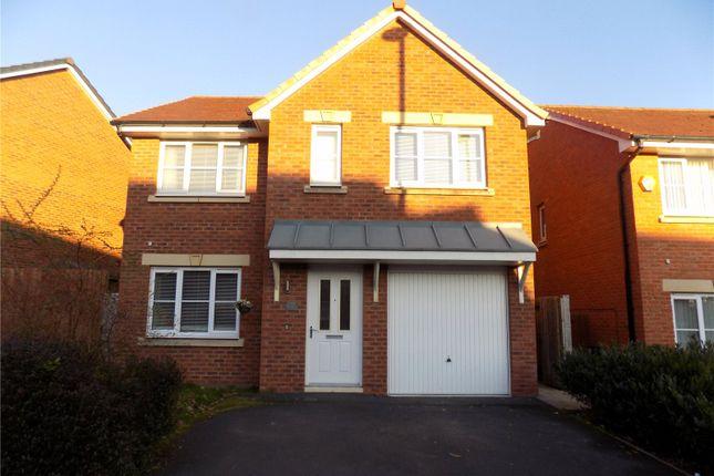 Picture No. 01 of Brookwood Way, Buckshaw Village, Chorley, Lancashire PR7