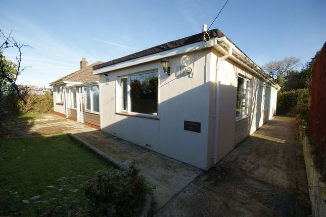 Thumbnail Detached house for sale in Four Winds, Bodmin