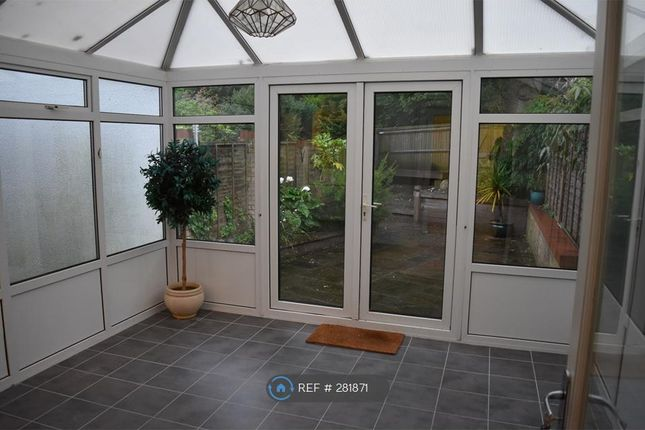 Thumbnail Semi-detached house to rent in Arlott Court, Southampton