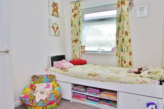 Bedroom Two of Hurn Close, Hull, East Yorkshire HU8