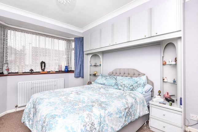 Bedroom of Yarnton, Oxfordshire OX5