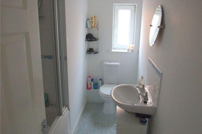 Bathroom of Amber Road, Allestree, Derby DE22