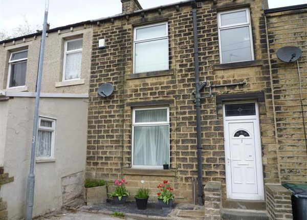 Thumbnail Terraced house for sale in Lingards Road, Slaithwaite, Huddersfield