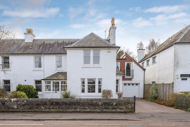 Thumbnail Semi-detached house for sale in 24 Buchanan Gardens, St Andrews