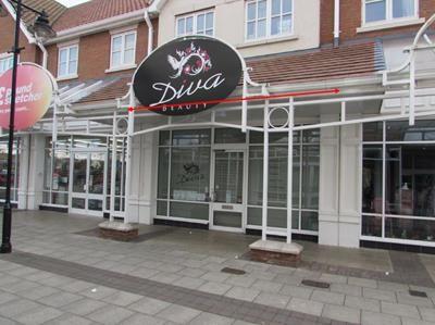 Thumbnail Retail premises to let in Unit 13, Birchwood Shopping Centre, Birchwood Avenue, Lincoln