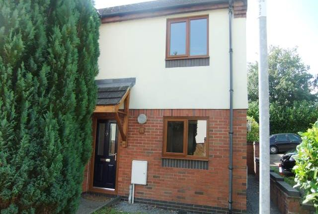 Thumbnail Property to rent in Burgess Meadows, Johnstown, Carmarthen