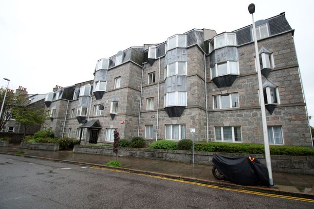 Thumbnail Flat for sale in 53-67 Whitehall Road, Aberdeen