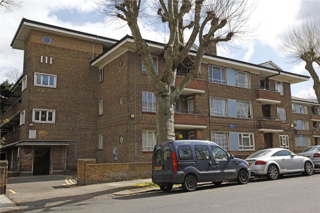 Thumbnail Flat to rent in Cypress House, Erlanger Road, London