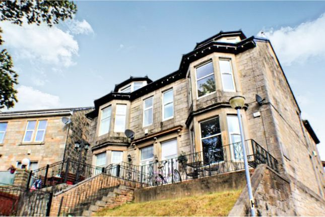 Thumbnail Semi-detached house for sale in Springvale Terrace, Glasgow