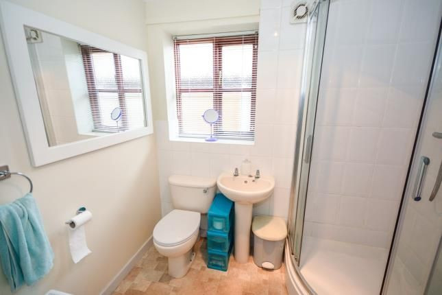 Bathroom of Westfield Drive, North Greetwell, Lincoln, Lincolnshire LN2