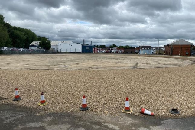 Thumbnail Land for sale in Storage Site, Valley Street, Darlington