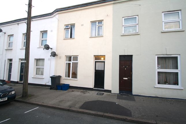 Thumbnail Terraced house to rent in Sidney Road, South Norwood