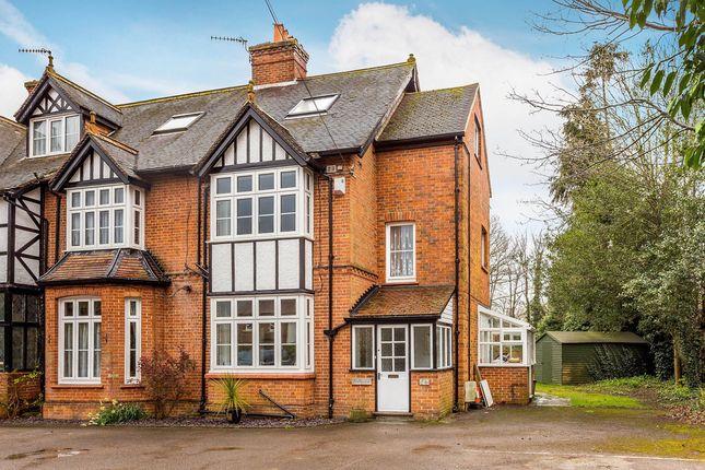 Thumbnail Detached house for sale in Bonehurst Road, Horley
