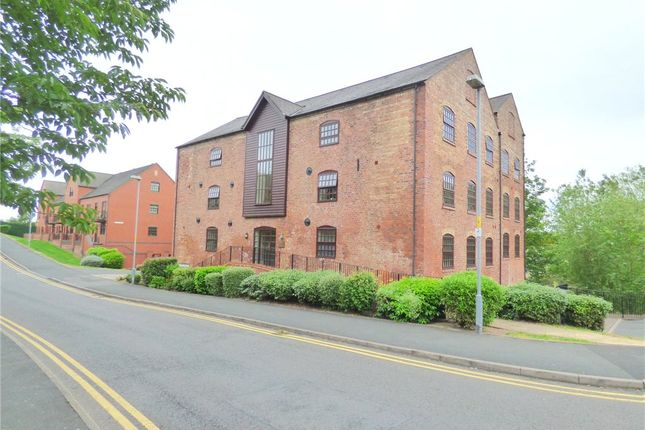 Thumbnail Flat for sale in The Old Mill, Mill Bank, Evesham