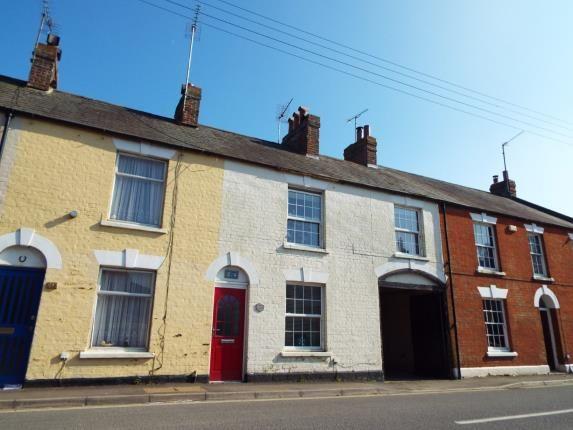 Thumbnail Terraced house for sale in North Allington, Bridport