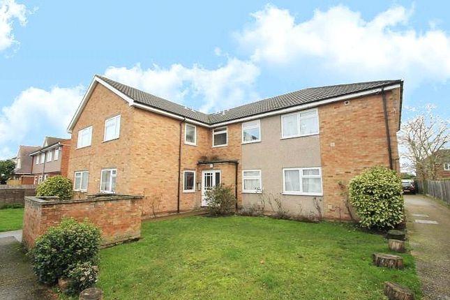 Thumbnail Flat to rent in Feltham Road, Ashford