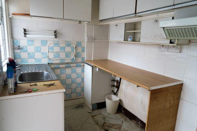 Kitchen of Brington Road, Long Buckby, Northampton NN6