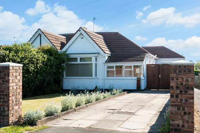 Thumbnail Semi-detached bungalow for sale in The Avenue, Southport Road, Ormskirk