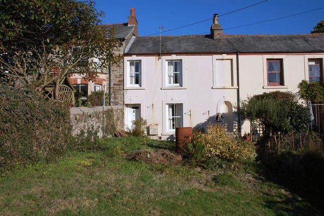 Victoria Lostwithiel Pl22 2 Bedroom Cottage For Sale