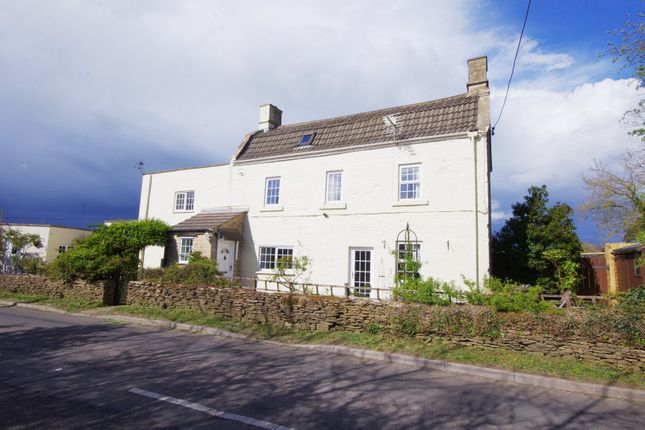 3 bed detached house for sale in Kents Bottom, Yatton Keynell, Chippenham SN14