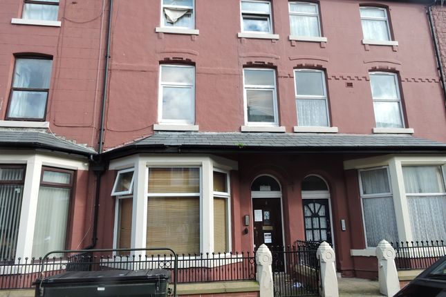Flat for sale in Balmoral Terrace, Fleetwood