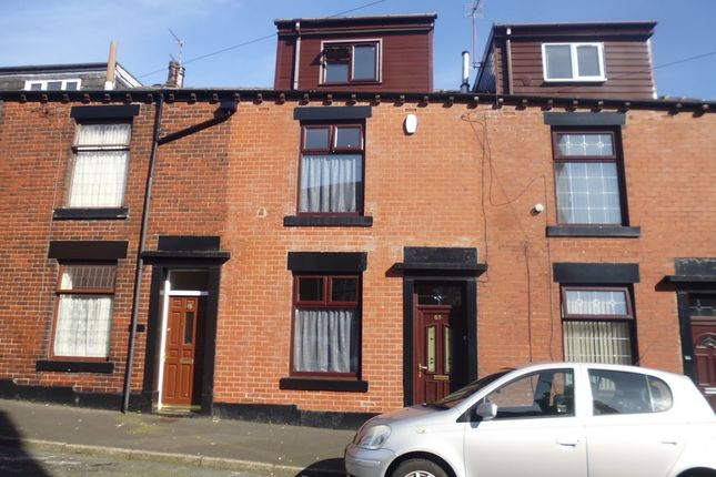 Thumbnail Terraced house to rent in Mitchell Street, Spotland