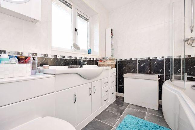Family Bathroom of Wooldale Drive, Owlthorpe, Sheffield S20