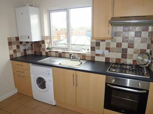 Thumbnail Flat to rent in Victoria Road, Milton Keynes