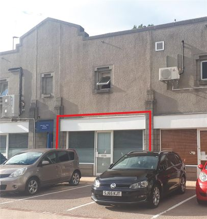 Thumbnail Retail premises to let in Unit 10, The Courtyard, Cults, Aberdeen