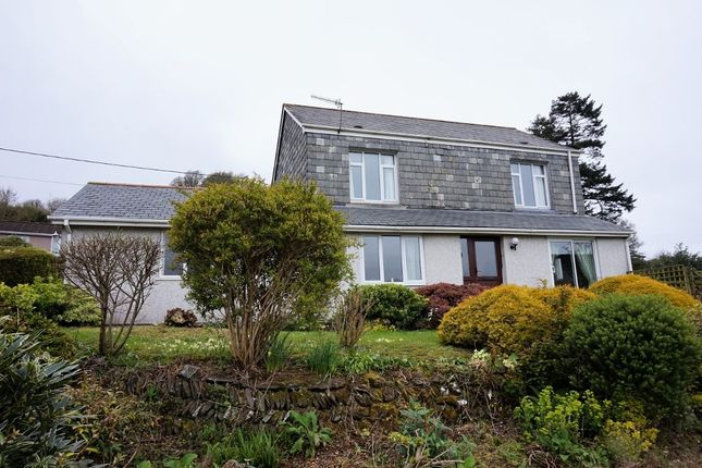 Thumbnail Detached house for sale in Restormel Road, Lostwithiel