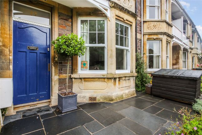 Thumbnail Terraced house to rent in Frayne Road, Southville