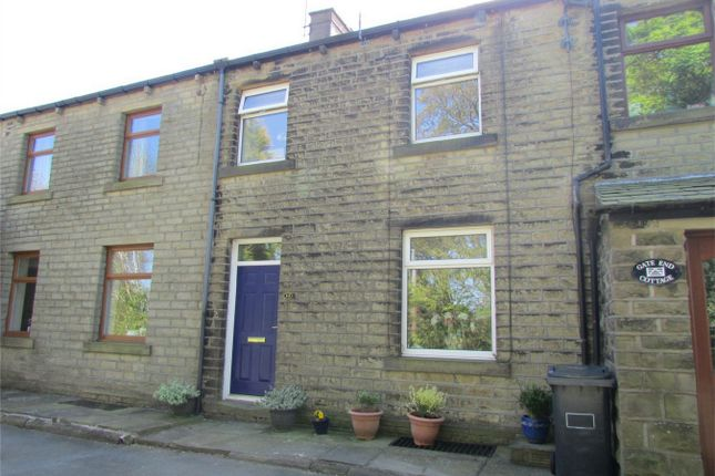 Thumbnail Cottage for sale in Upper Wilshaw, Off Wilshaw Mill Road, Wilshaw, Holmfirth
