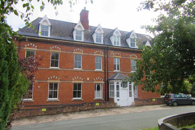 Thumbnail Flat to rent in Church Road, Newnham