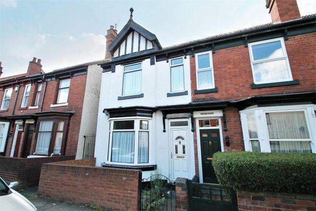 Thumbnail Property to rent in Dorsett Road, Darlaston, Wednesbury