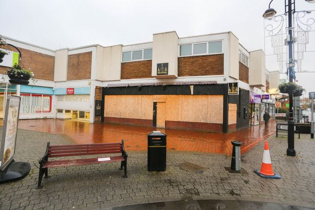 Thumbnail Retail premises for sale in Harefield Road, Warwickshire