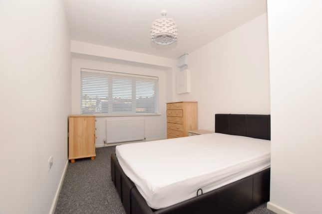 Thumbnail Room to rent in Downend Road, Downend, Bristol