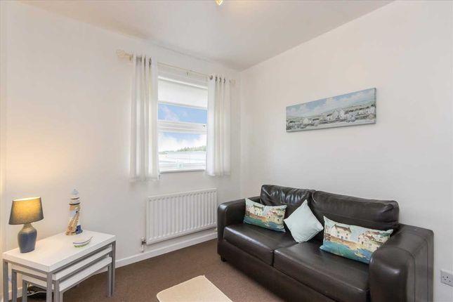 Bedroom Four of Strathdon Place, Hairmyres, East Kilbride G75