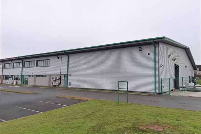 Thumbnail Industrial to let in Cardrew Way, Cardrew Industrial Estate, Redruth, Cornwall