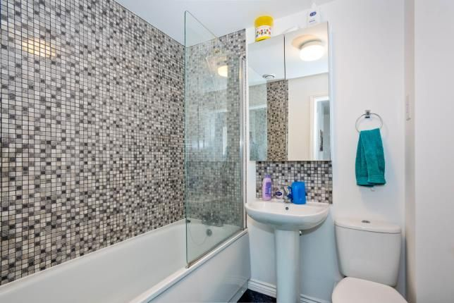 Bathroom of Hambrook, Chichester, West Sussex PO18