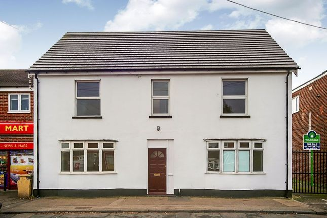 Thumbnail Detached house for sale in North Street, Milton Regis, Sittingbourne