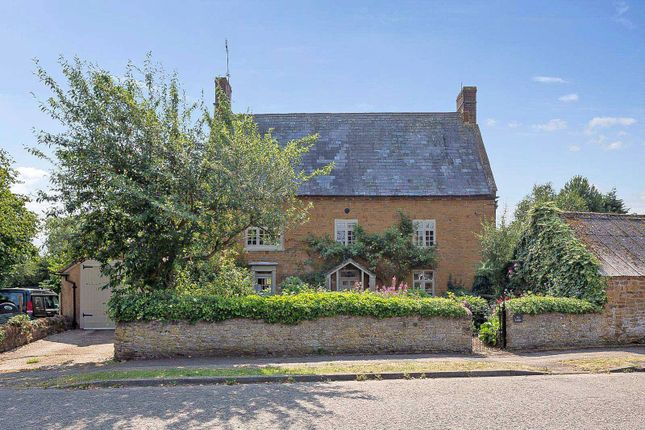 Thumbnail Detached house for sale in Badby Road, Newnham, Northamptonshire