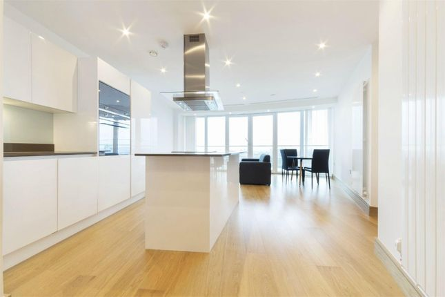 Thumbnail Property for sale in Arena Tower, 25 Crossharbour Plaza, London